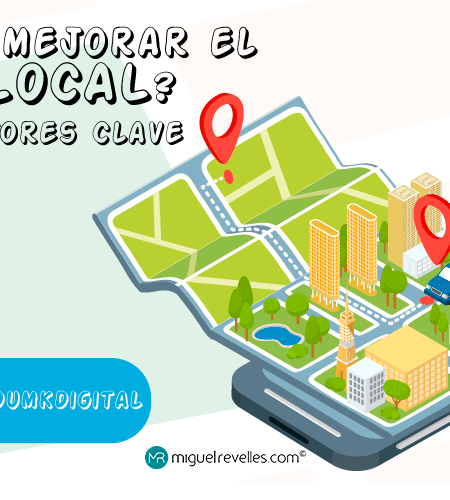 SEO LOCAL | MIGUEL REVELLES