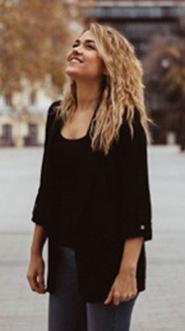 Arantxa García | COPYWRITER