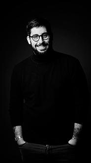 Pablo Evencio Criado | CREATIVO COPYWRITER