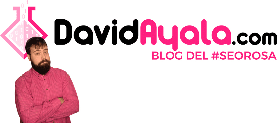 DAVID AYALA | SEO & MARKETING ONLINE