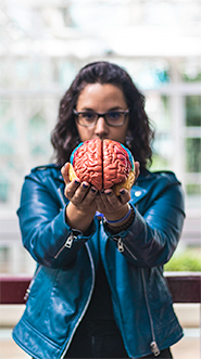 SALIMA SÁNCHEZ | NEUROMARKETING