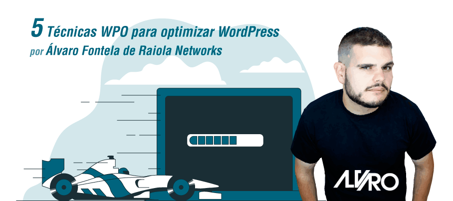 OPTIMIZAR WPO WORDPRESS