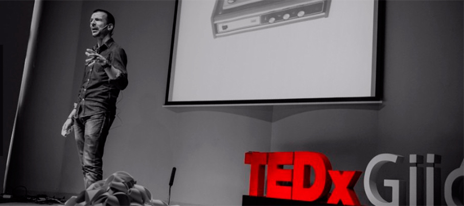 Javier Regueira | Branded Content