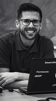 Dani Serrano | DISEÑADOR WEB WORDPRESS
