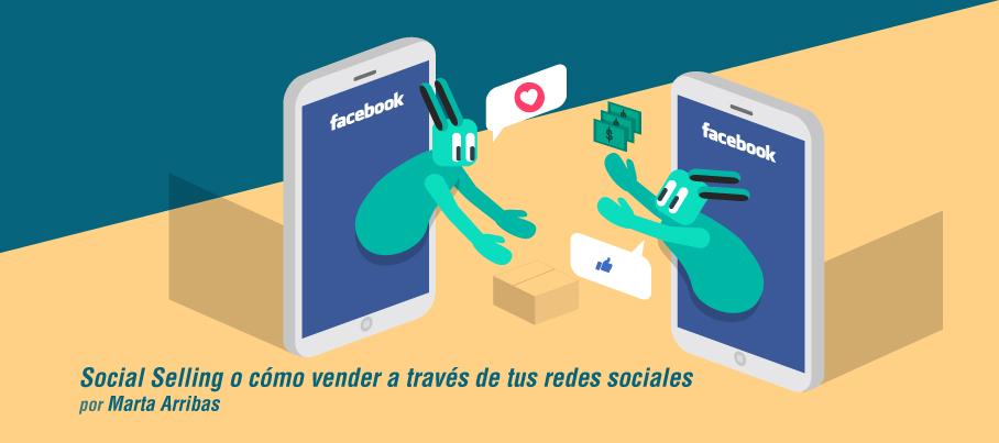 SOCIAL SELLING | CÓMO VENDER A TRAVÉS DE REDES SOCIALES