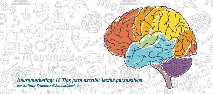 NEUROMARKETING | Textos persuasivos