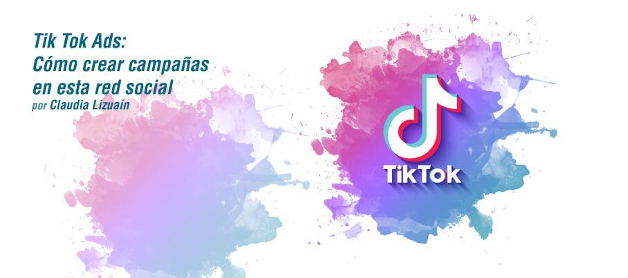 TIK TOK ADS